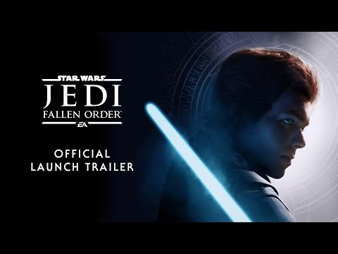 Enter to win an PC Origin key to unlock a copy of STAR WARS Jedi: Fallen Order�. Giveaway Image