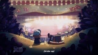 Kyoshi Sad - Broke Up (Official AMV w/ Lyrics)