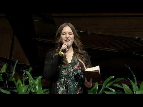 Full Service - 02/14/2021 - Christ Church Nashville