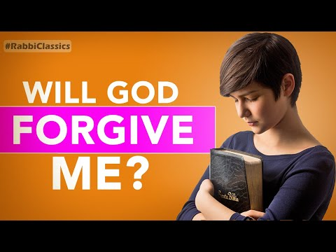The Forgiveness of Sin and the Justice of the Lord    The Tabernacle