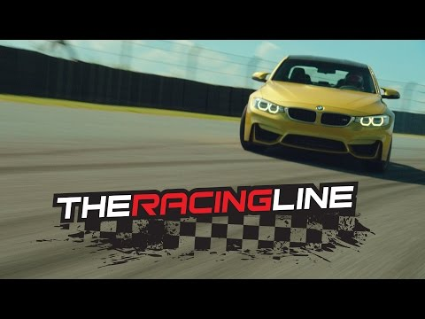 Oversteer: The Party Drug of Driving! – The Racing Line Ep. 1 - UCsAegdhiYLEoaFGuJFVrqFQ