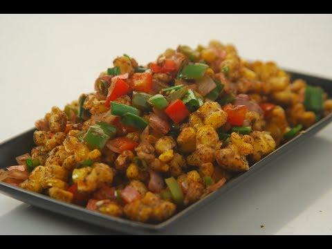 Tamarind Corn | Cooksmart | Sanjeev Kapoor Khazana