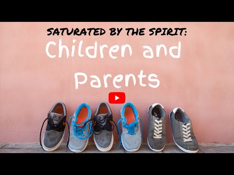 THE SCHOOL OF TYRANNUS  SATURATED BY THE SPIRIT: CHILDREN AND PARENTS  DAVID OYEDEPO JNR