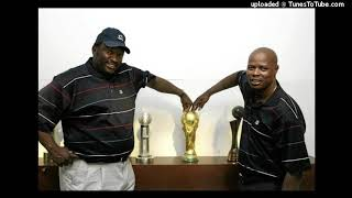 Jomo Sono tribute to Phil Masinga