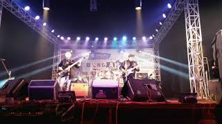 Bhairav Fusion | Adbhutam Live at Raiganj - adbhutam , Metal