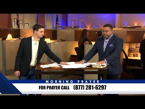 Morning Prayer: Thursday, April 9, 2020