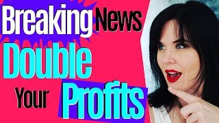 HUGE ANNOUNCEMENT For Amazon FBA | Game Changer To Skyrocket Profits with Shopify