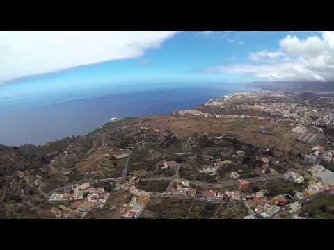 Tenerife, The Island of Hidden volcanoes - UCK2lvQf9HM-BNsIlbIbDk_Q