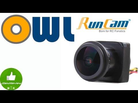 ✔ Runcam OWL 700TVL - FPV Камера, Которая Видит в Темноте! Banggood.com - UClNIy0huKTliO9scb3s6YhQ