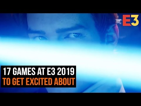 17 E3 2019 Games To Get Excited About - UCk2ipH2l8RvLG0dr-rsBiZw