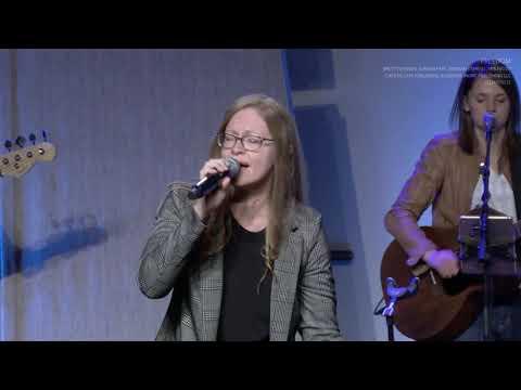 Charis Worship - September 2, 2020