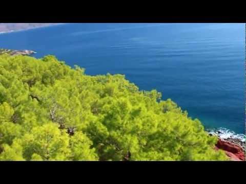 [Video]:  Türkiye'nin En Güneyi (kızılburun)