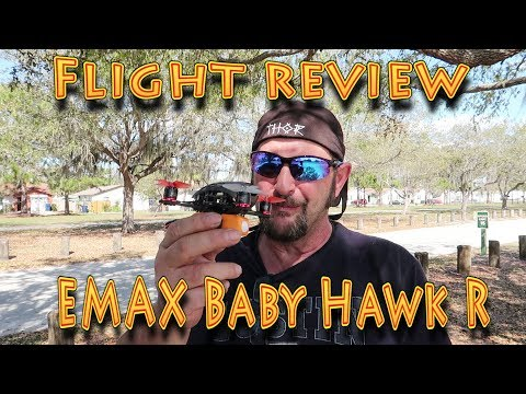 Review: #EMAX #BABYHAWK RACE EDITION FPV Micro Racing Drone Flight test!!! - UC18kdQSMwpr81ZYR-QRNiDg