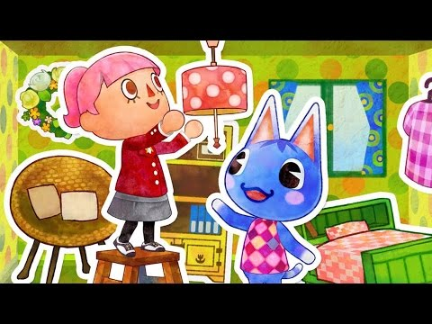 Animal Crossing: Happy Home Designer Review - UCKy1dAqELo0zrOtPkf0eTMw
