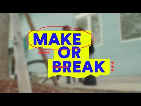 MAKE OR BREAK: Why Some Relationships Last and Others Dont