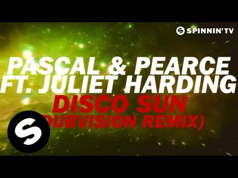 Pascal & Pearce Featuring Juliet Harding - Disco Sun (DubVision Remix) [Available July 9] - UCpDJl2EmP7Oh90Vylx0dZtA