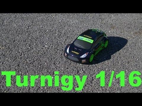Turnigy 1/16 Brushless Rally Car - Maiden - UCDmaPHBzr724MEhnOFUAqsA
