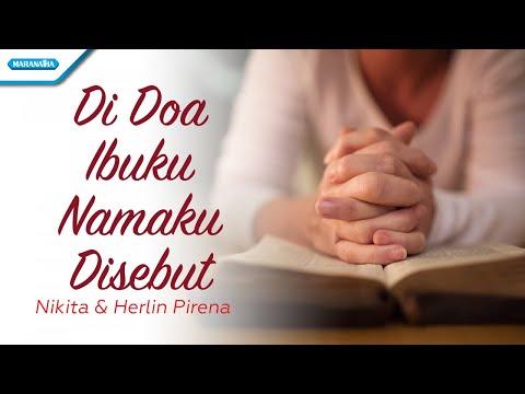 Nikita - Di Doa Ibuku Namaku Disebut