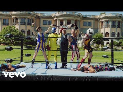 5 Seconds of Summer - Hey Everybody! - UClesqLjeKJd-dG8xLfzJyCQ