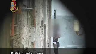 """operazione """"No Fly Zone"""" la Polizia  disarticola l'associazione mafiosa nigeriana"""