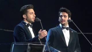 Maria. Duet by Gianluca & Ignazio. March 4, 2017