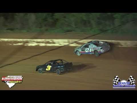 Hornet Feature - Carolina Speedway 4/30/21 - dirt track racing video image