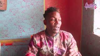 LIVE WIRE: Frank Mutabazi claims to be Fresh Daddy's son