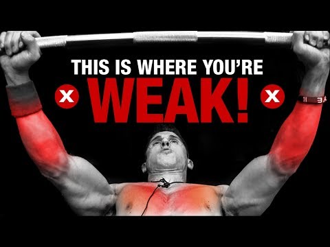 5 Red Flags of a Weak Chest (FIX THESE!) - UCe0TLA0EsQbE-MjuHXevj2A