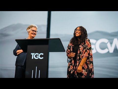 Nol Piper  God's Grace in Life's Transitions  TGCW18