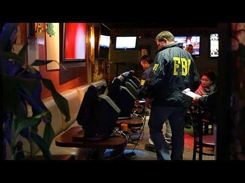 """Cảnh sát San Jose bố ráp các nơi đánh bạc trá hình vốn """"đặc biệt nhắm vào cộng đồng người Việt"""""""