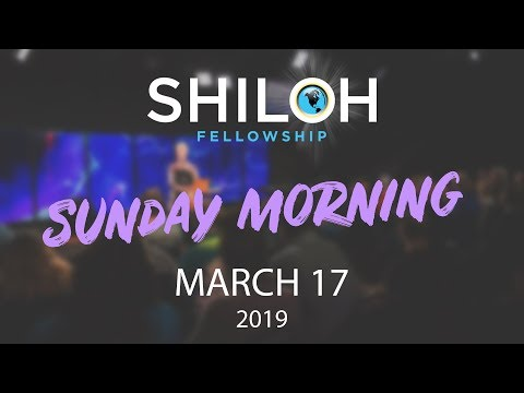 Get Out of the Rut // Patricia King // Shiloh Fellowship