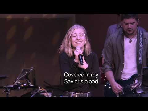 Charis Bible College - Charis Worship - October 21, 2019
