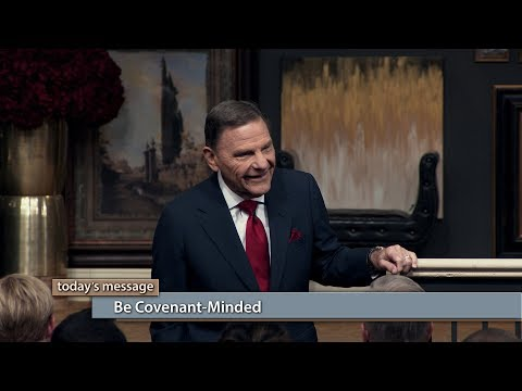 Be Covenant-Minded
