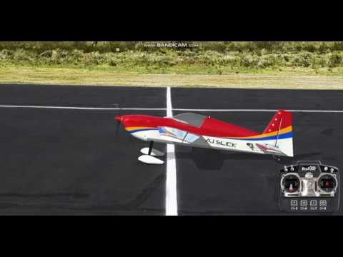 RC Uçak 3D Egitim Videolari Serisi