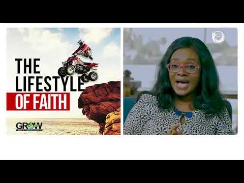 The Lifestyle of Faith - Pastor Godman & Bola Akinlabi - Sunday, 21st March, 2021