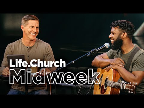 Put Your Hope in God: Life.Church Midweek with Craig Groeschel