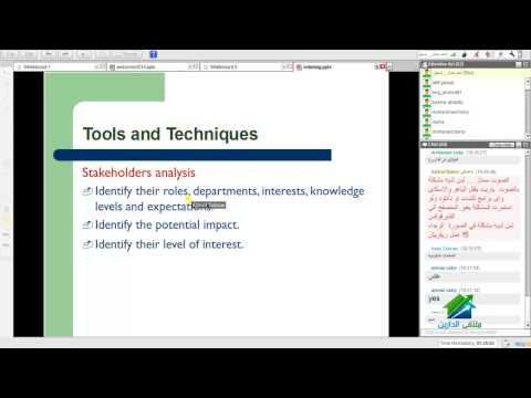 PMP | Aldarayn Academy | Lecture 2