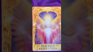 Oracle Message for Friday 23 August, 2019