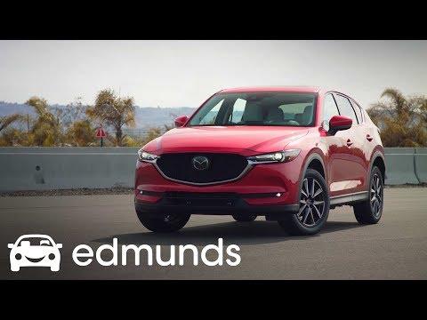 2018 Mazda CX-5 Grand Touring Review | Edmunds - UCF8e8zKZ_yk7cL9DvvWGSEw