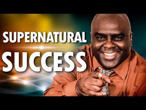 Supernatural Success
