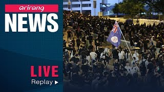 [LIVE/ARIRANG NEWS] 100-day countdown starts for Busan hosting of S. Korea-ASEAN special summit ...