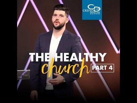The Healthy Church Pt.4 - Saturday Service