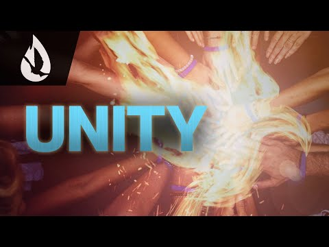The Unity of the Holy Spirit