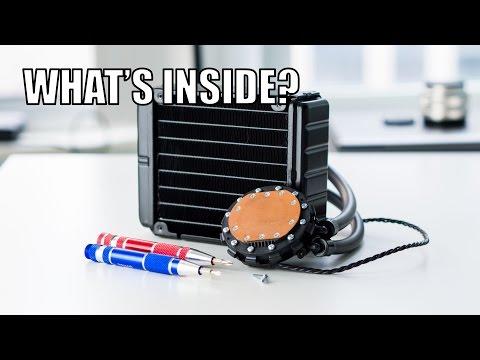 What's Inside a CPU Liquid Cooler (Closed Loop) Teardown - UC1ELUfyiYnQQhtPWBS9Dmbg