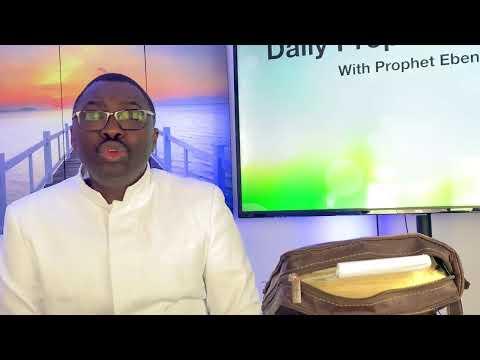 Prophetic Insight September 9, 2021