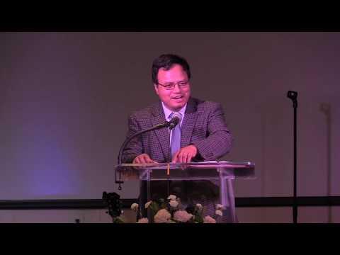 REV. DR. THAWNG LING MUALHLUN  RAITHAWINAK (PART 1) 2019