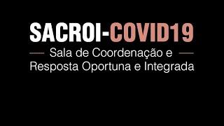 Mensagem da CIDH, homenagem aos e à s profissionais de saúde. #COVID-19.