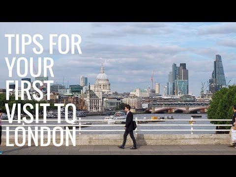 10 Important Things to Know Before Visiting London - UC2n4MvLJDH2-GWzjJrC58Zw