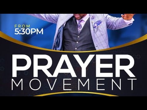 Jubilee Christian Church Parklands - Prayer Movement - 13th Nov 2020  Paybill No: 545700 - A/c: JCC