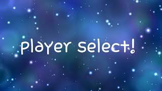 Player select (lazy)